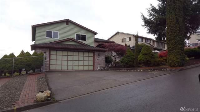 4933 S 181st Place   Seatac, SeaTac, WA 98188 (#1530156) :: Ben Kinney Real Estate Team