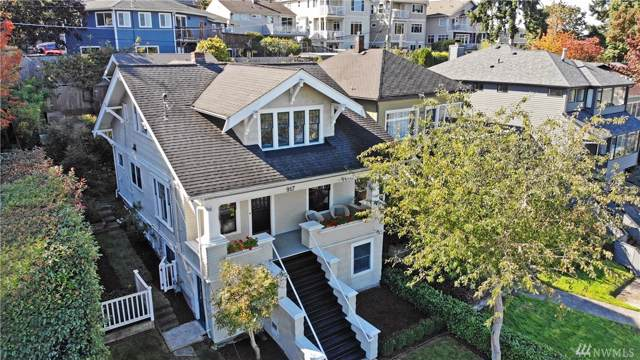 917 W Emerson St, Seattle, WA 98119 (#1530295) :: Better Homes and Gardens Real Estate McKenzie Group