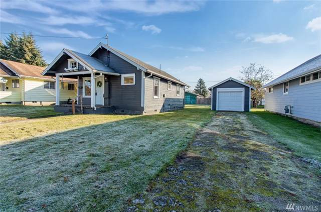 544 S West End Place, Montesano, WA 98563 (#1530347) :: Record Real Estate