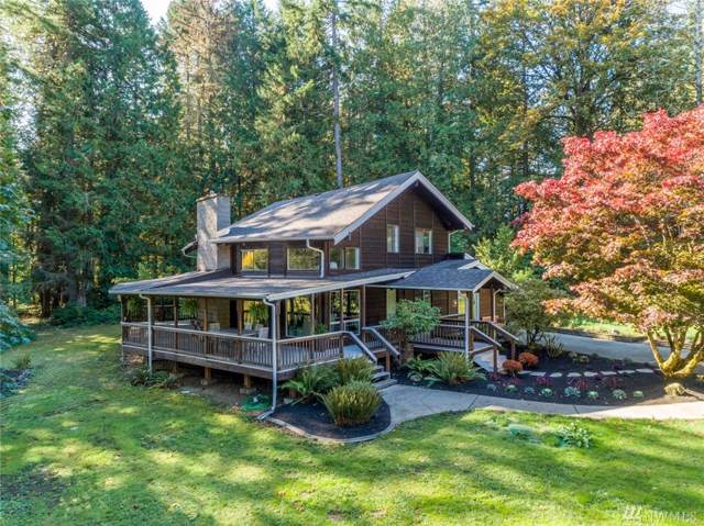 3619 South Bay Rd NE, Olympia, WA 98506 (#1530362) :: Lucas Pinto Real Estate Group