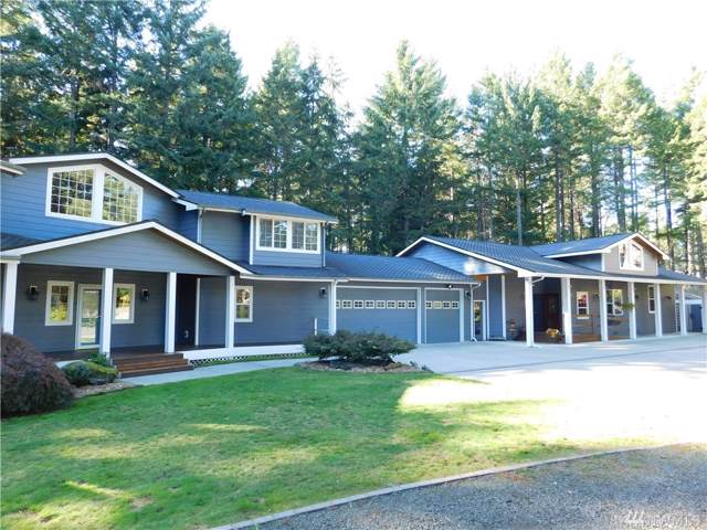 4929 Alpenglow Dr NW, Bremerton, WA 98312 (#1530382) :: The Original Penny Team