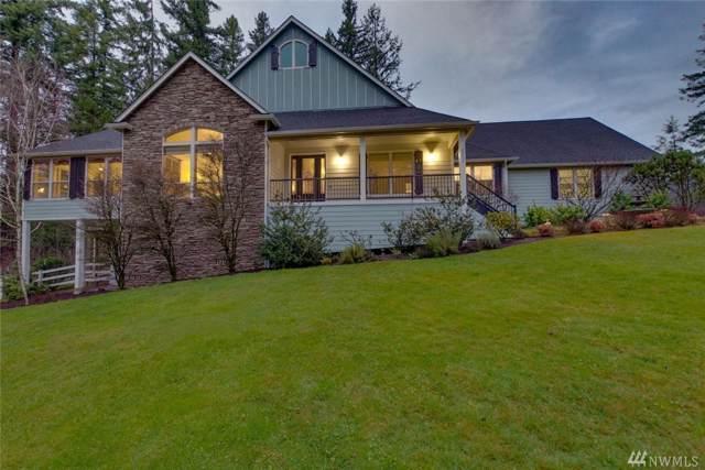23404-NE 229th St, Battle Ground, WA 98604 (#1530396) :: Record Real Estate