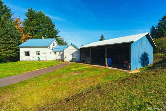 173 Roe Rd, Winlock, WA 98596 (MLS #1530464) :: Brantley Christianson Real Estate