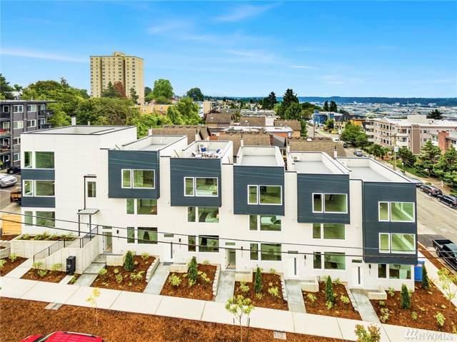 1211 S Atlantic St, Seattle, WA 98144 (#1530480) :: Chris Cross Real Estate Group