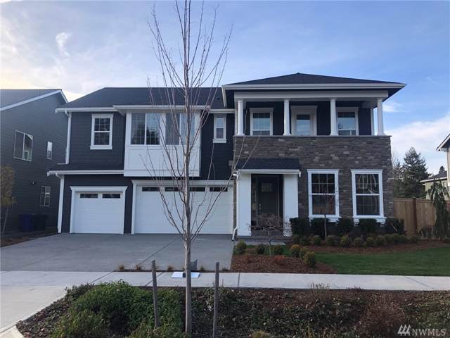 3192 SE 14th Wy #68, North Bend, WA 98045 (#1530627) :: Canterwood Real Estate Team