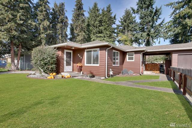 863 114th St S, Tacoma, WA 98444 (#1531368) :: Keller Williams Realty