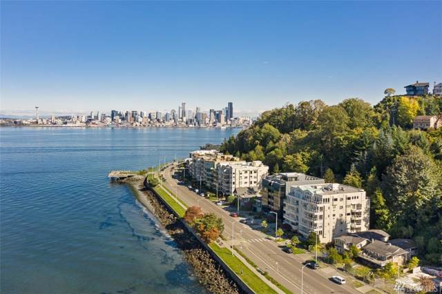 1238 Alki Ave SW #403, Seattle, WA 98116 (#1531440) :: Real Estate Solutions Group