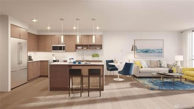 11903 NE 128th St #217, Kirkland, WA 98034 (#1531455) :: Real Estate Solutions Group