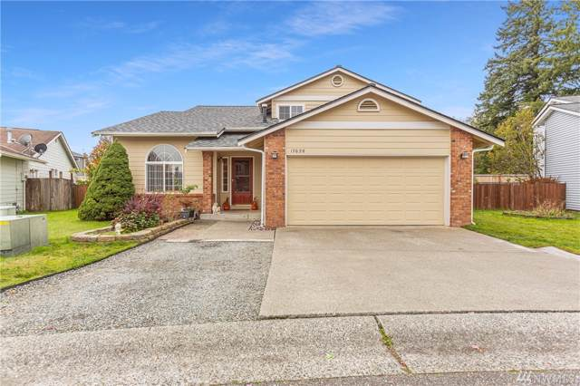 17628 27th Ave NE #72, Marysville, WA 98271 (#1531462) :: Real Estate Solutions Group