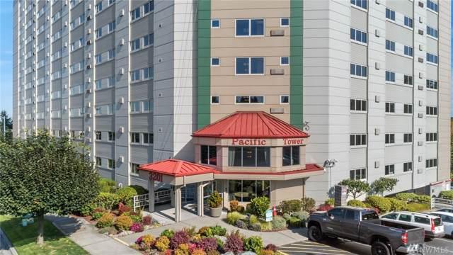 3201 Pacific Ave #105, Tacoma, WA 98418 (#1531533) :: Keller Williams Realty