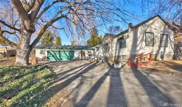10509 Summitview Rd, Yakima, WA 98908 (#1531705) :: Center Point Realty LLC