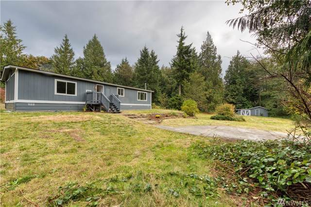 273 Hubbard Creek Rd, Port Ludlow, WA 98365 (#1531987) :: Better Homes and Gardens Real Estate McKenzie Group
