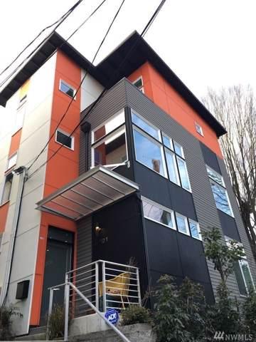 4721 9th Ave NE, Seattle, WA 98105 (#1532026) :: Crutcher Dennis - My Puget Sound Homes