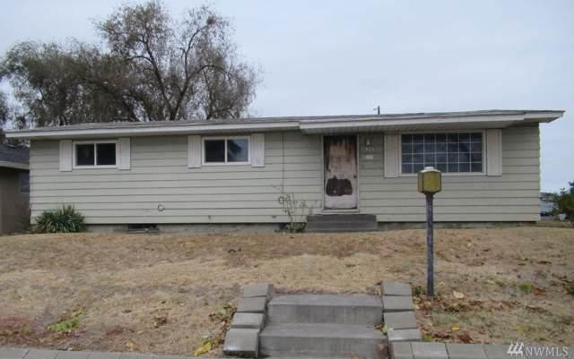 1214 W Lakeside Dr, Moses Lake, WA 98837 (MLS #1532097) :: Nick McLean Real Estate Group