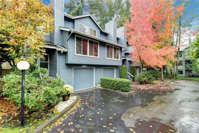 14367 30th Ave NE #11, Seattle, WA 98125 (#1532112) :: Keller Williams Realty