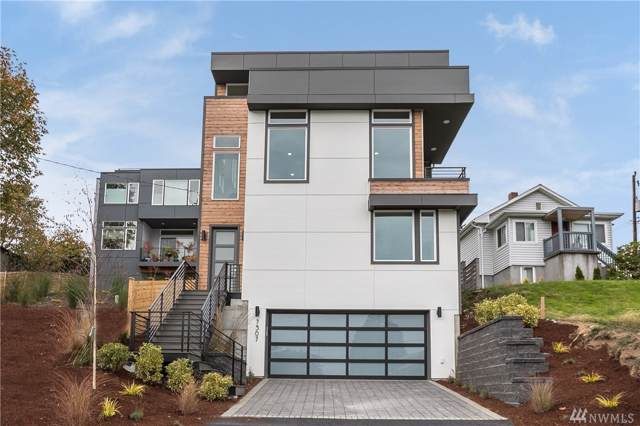 7307 7th Ave SW, Seattle, WA 98106 (#1532149) :: The Kendra Todd Group at Keller Williams
