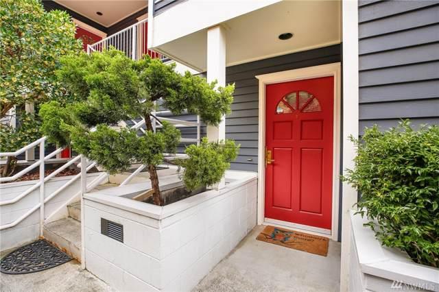 2320 10th Ave E #2, Seattle, WA 98102 (#1532234) :: Alchemy Real Estate