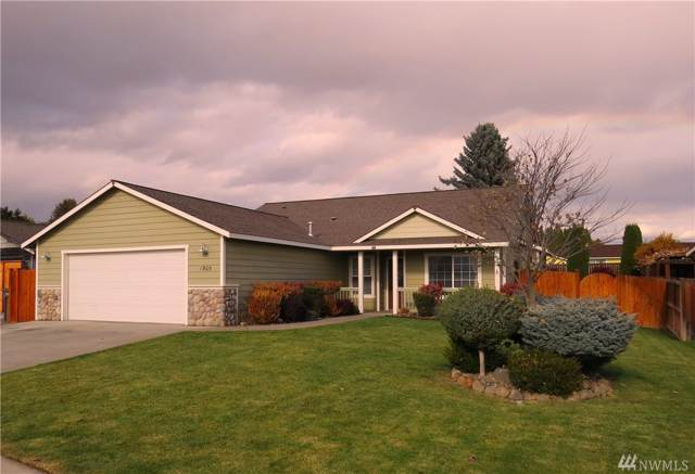 1905 W Creeksedge Wy, Ellensburg, WA 98926 (#1532245) :: Ben Kinney Real Estate Team