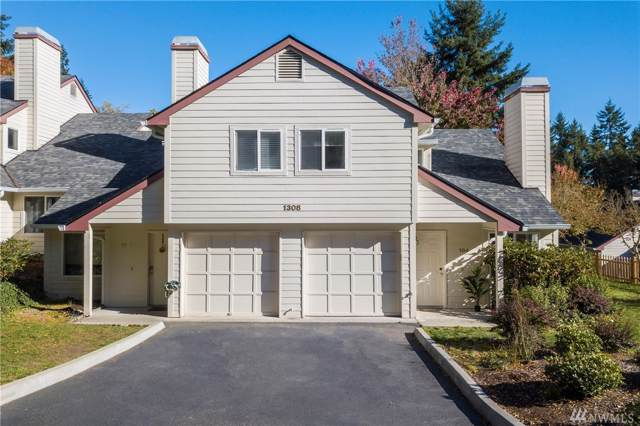 1308 NW Slate Lane #104, Silverdale, WA 98383 (#1532259) :: Better Homes and Gardens Real Estate McKenzie Group