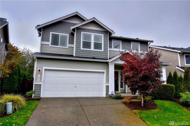 1691 Friday Lane SW, Tumwater, WA 98512 (#1532427) :: Record Real Estate