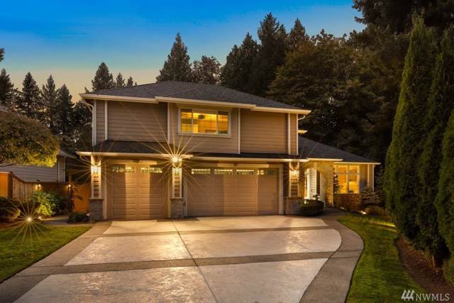23502 25 Dr SE, Bothell, WA 98021 (#1532467) :: Real Estate Solutions Group