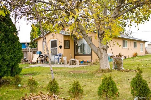 204 C St NE, Quincy, WA 98848 (#1532482) :: Record Real Estate