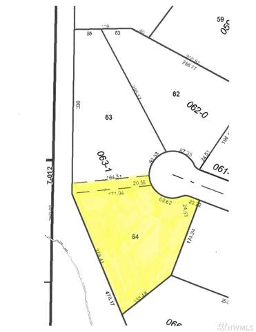 64 239th St Ct E, Graham, WA 98338 (#1532619) :: Crutcher Dennis - My Puget Sound Homes