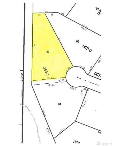 63 239th St Ct E, Graham, WA 98338 (#1532640) :: Crutcher Dennis - My Puget Sound Homes