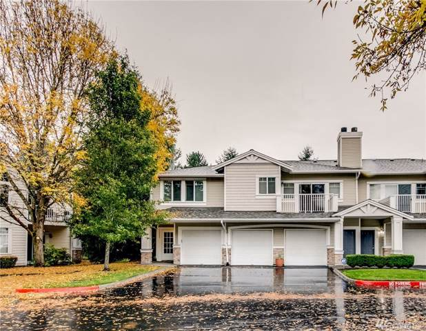 23235 58th Ave S 14-1, Kent, WA 98032 (#1532710) :: Canterwood Real Estate Team