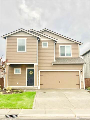 19228 18th Ave Ct E, Spanaway, WA 98387 (#1532954) :: Mosaic Home Group