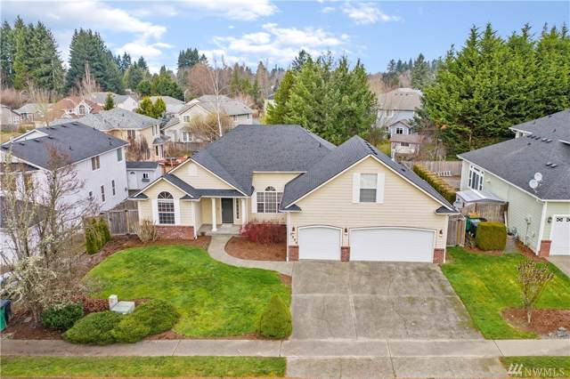 2904 30th Ave SE, Olympia, WA 98501 (#1533085) :: Ben Kinney Real Estate Team