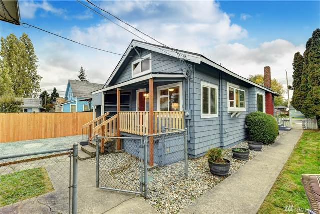 2126 Walnut St, Everett, WA 98201 (#1533154) :: Chris Cross Real Estate Group