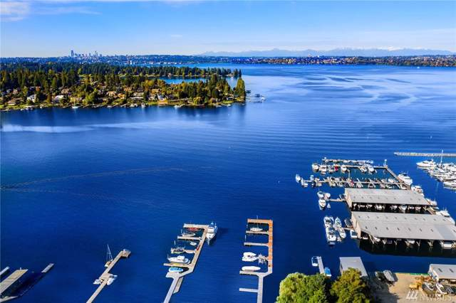 4817 Lake Washington Blvd NE #2, Kirkland, WA 98033 (#1533354) :: Costello Team