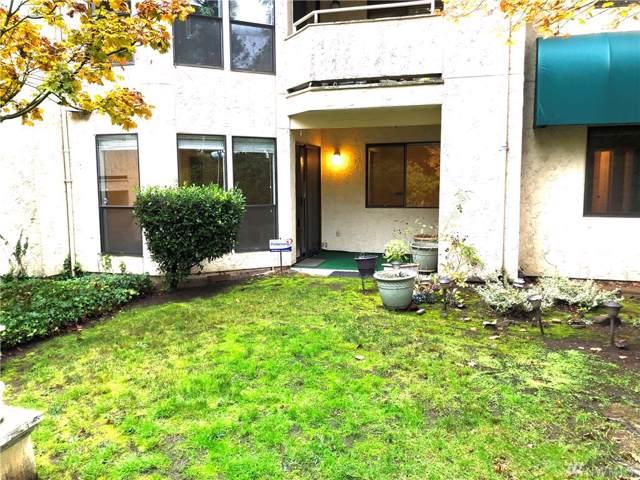 15203 Sunwood Blvd B1, Tukwila, WA 98188 (#1533728) :: Record Real Estate