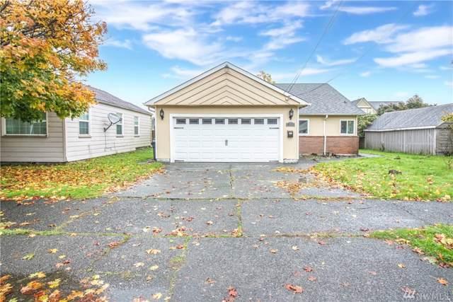 611 N St, Hoquiam, WA 98550 (#1533807) :: Northwest Home Team Realty, LLC