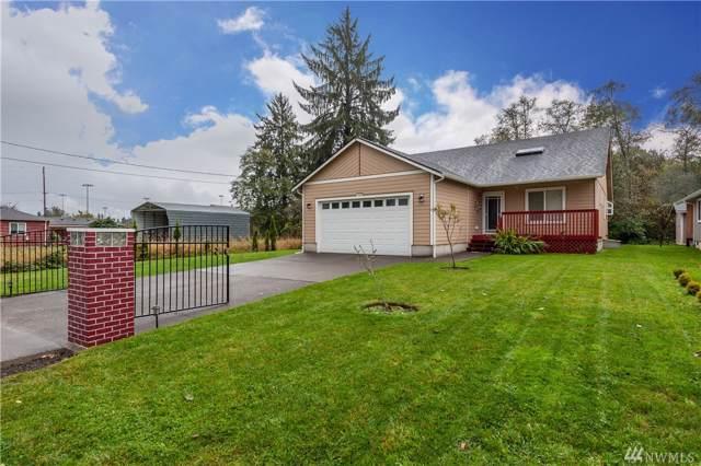 403 W Cushing, Aberdeen, WA 98520 (#1533830) :: Record Real Estate