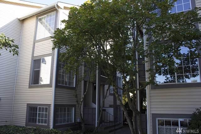 26339 116th Ave SE I-205, Kent, WA 98030 (#1534263) :: Record Real Estate