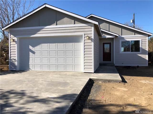 411 S Madison, Warden, WA 98857 (#1534344) :: Record Real Estate