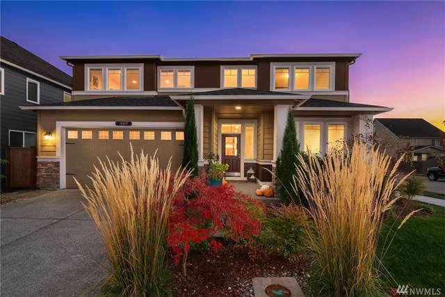 12507 NE 153rd Place, Woodinville, WA 98072 (#1534426) :: Better Homes and Gardens Real Estate McKenzie Group