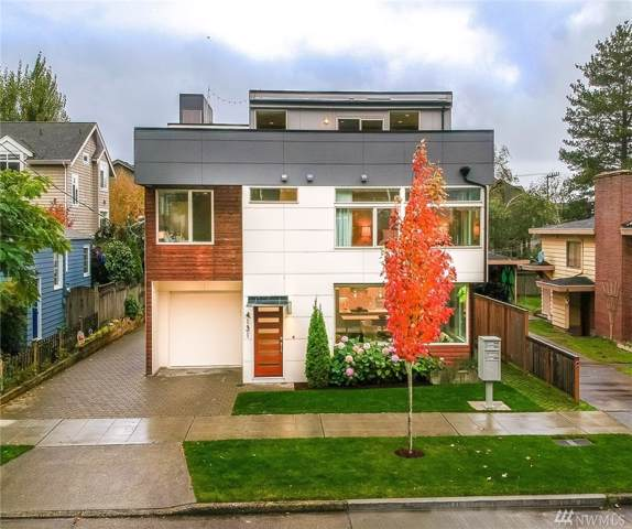 4131 Chilberg Ave SW, Seattle, WA 98116 (#1534440) :: Canterwood Real Estate Team