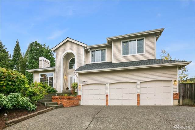11628 SE 80th St, Newcastle, WA 98056 (#1534469) :: Canterwood Real Estate Team