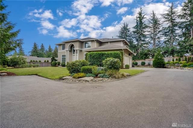 13865 SE 10TH St, Bellevue, WA 98005 (#1534478) :: Chris Cross Real Estate Group