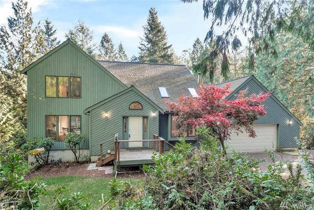 3505 122nd St Ct NW, Gig Harbor, WA 98332 (#1534644) :: Record Real Estate