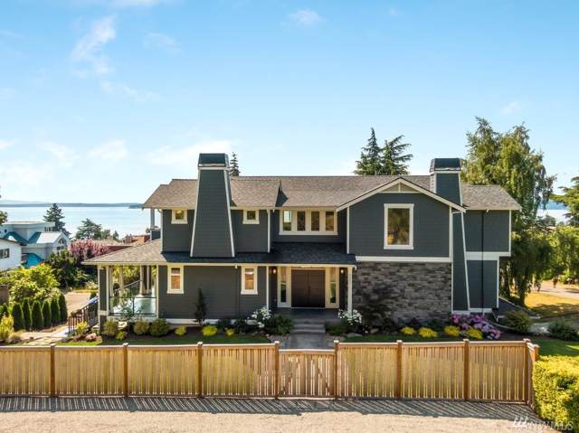 2301 NW 197th St, Shoreline, WA 98177 (#1534834) :: Real Estate Solutions Group