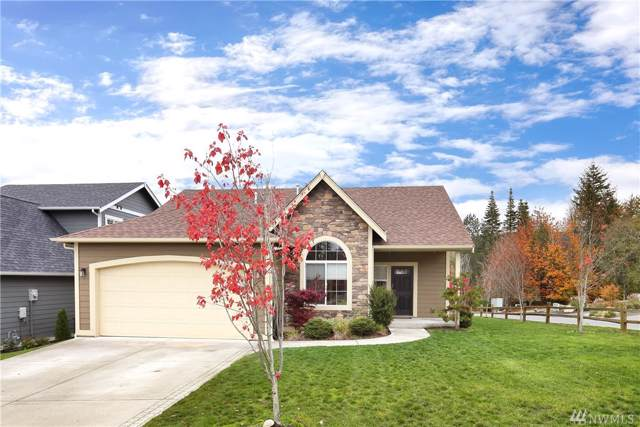 2502 Elmont Ct, Bellingham, WA 98229 (#1535414) :: Crutcher Dennis - My Puget Sound Homes