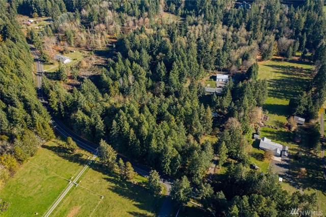 7844 Spurgeon Creek Rd, Olympia, WA 98513 (#1535509) :: Northwest Home Team Realty, LLC