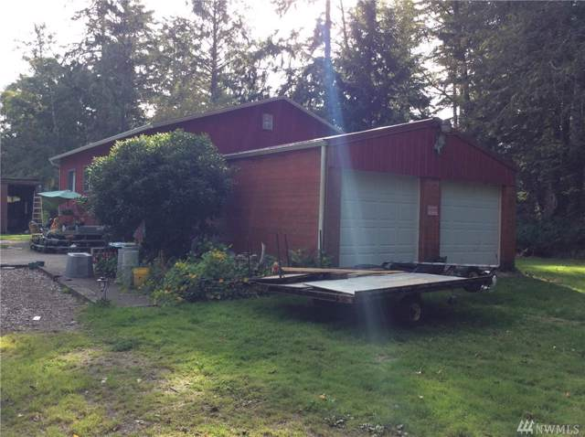 2814 357th Lane, Oysterville, WA 98641 (#1535840) :: Record Real Estate