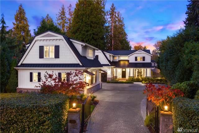 3812 94th Ave NE, Yarrow Point, WA 98004 (#1535866) :: Mike & Sandi Nelson Real Estate