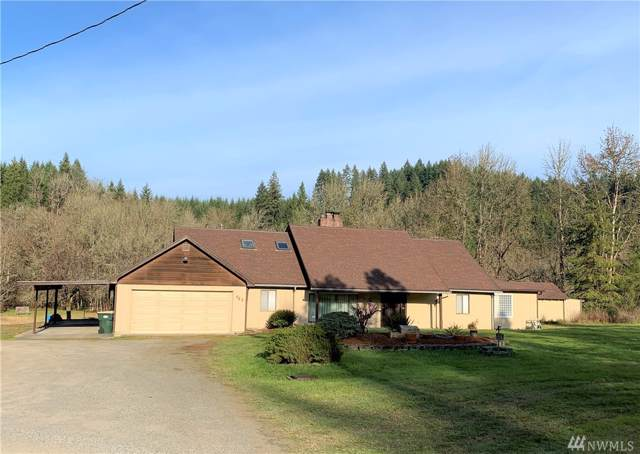 763 Coal Creek Rd, Chehalis, WA 98532 (#1536133) :: NW Home Experts