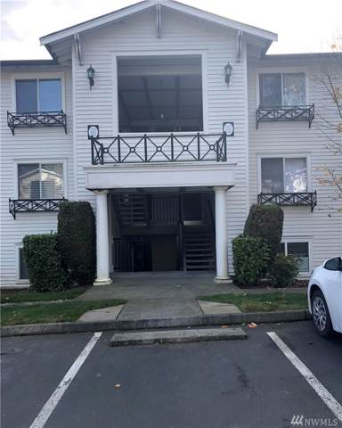 15415 35th Ave W D-104, Lynnwood, WA 98087 (#1536154) :: Northwest Home Team Realty, LLC